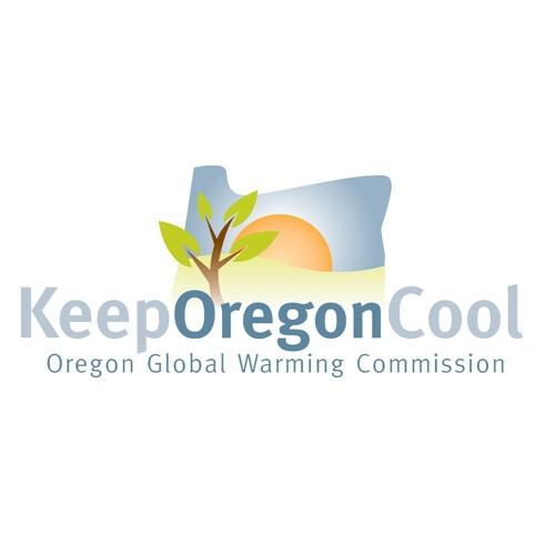 Oregon Global Warming Commission's avatar