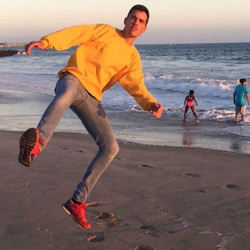 Greg Bass's avatar