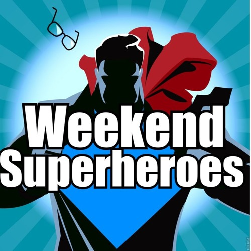 Weekend Superheroes's avatar