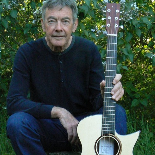 RodB - Acoustic Guitar's avatar