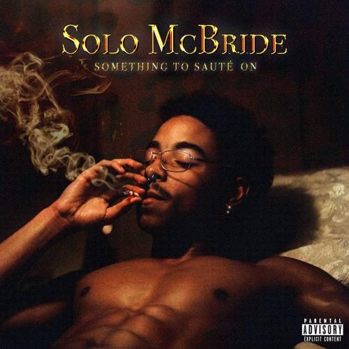 Solo McBride's avatar