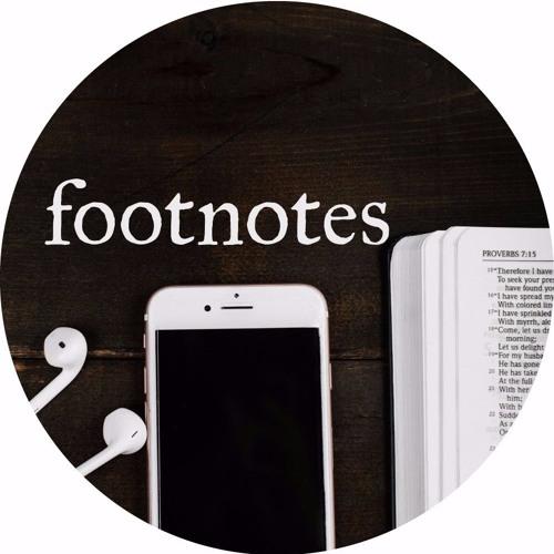 Footnotes's avatar
