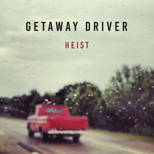 Getaway Driver's avatar