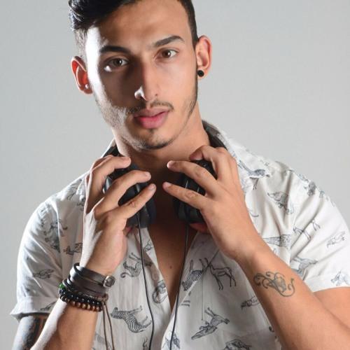 DJ Yhago 7ven's avatar