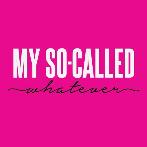 My So-Called Whatever 80s/90s & NKOTB Podcast's avatar