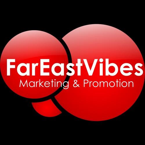 FarEastVibes Podcast's avatar