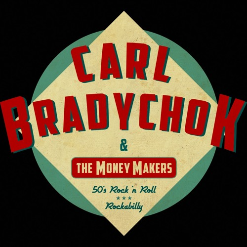 Carl Bradychok & the Money Makers's avatar