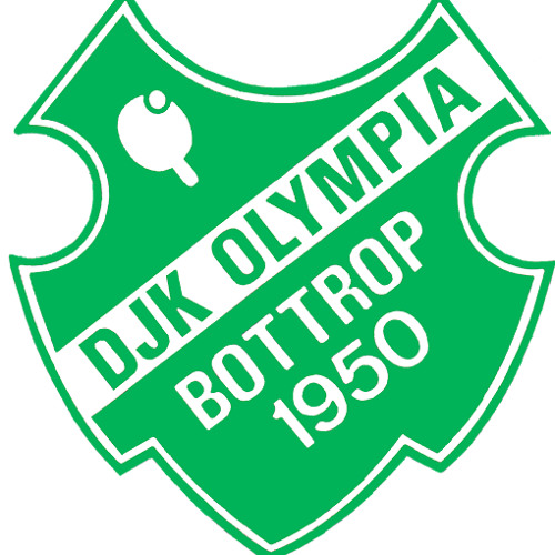 DJK Olympia Bottrop 1950's avatar