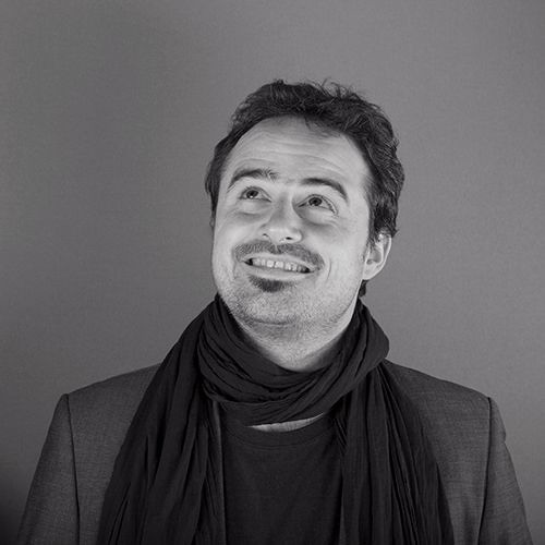 Xavier Collet's avatar