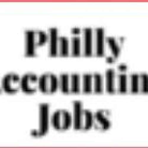 Philly Accounting Jobs's avatar