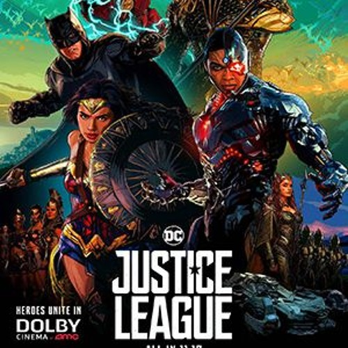 Justice League 2017 full movie free download | Free
