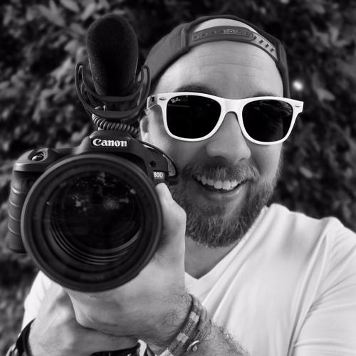 Justin Bravo's avatar