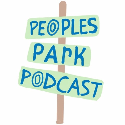 Peoples Park Podcast's avatar