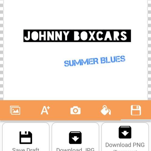 Johnny Boxcars's avatar