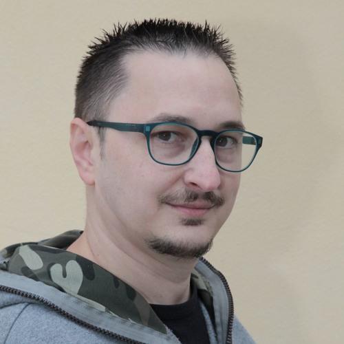Marco Giardina's avatar