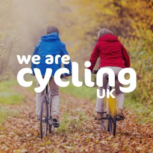 Cycling UK's avatar