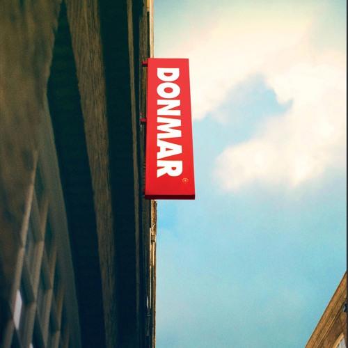 Donmar Warehouse's avatar