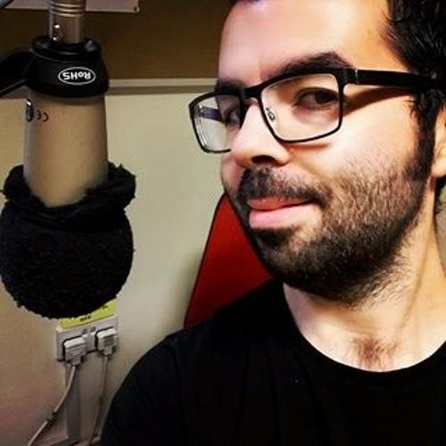 Dan Roberts - Curious Rookie's avatar
