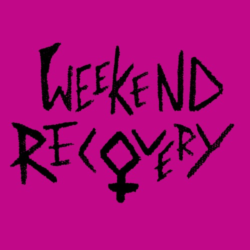 Weekend Recovery's avatar