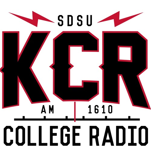 KCR College Radio's avatar