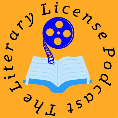 Literary License Podcast's avatar