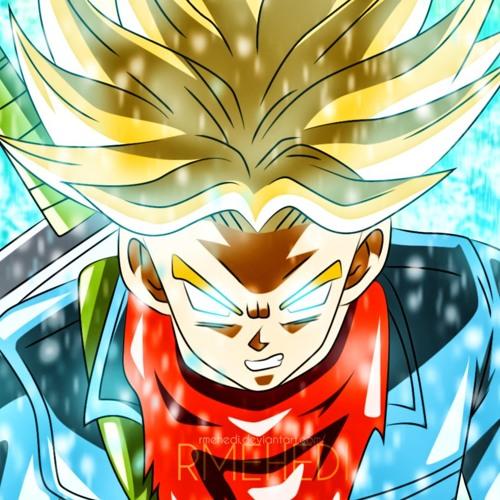 Tendai Ball's avatar