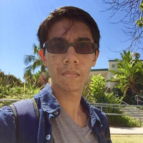Ethan Borsil's avatar