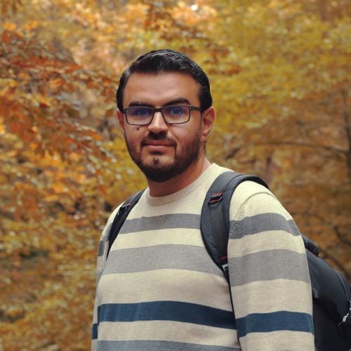 Beshr Abdulhadi's avatar