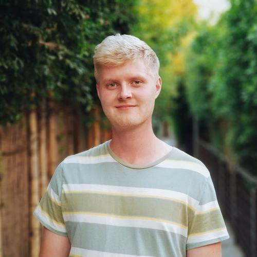 Evan DeVries's avatar