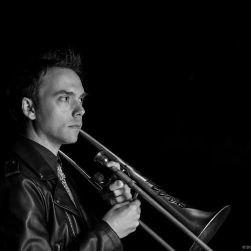 Paul The Trombonist's avatar