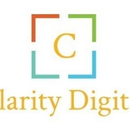 Clarity Digital's avatar
