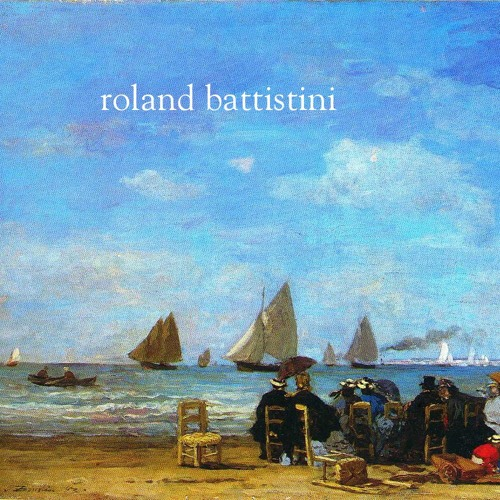 Roland Battistini's avatar