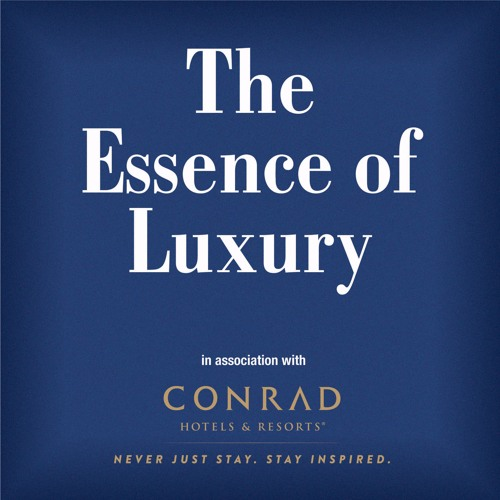 The Essence of Luxury's avatar