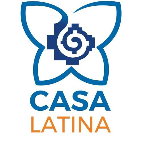 CASA Latina's avatar