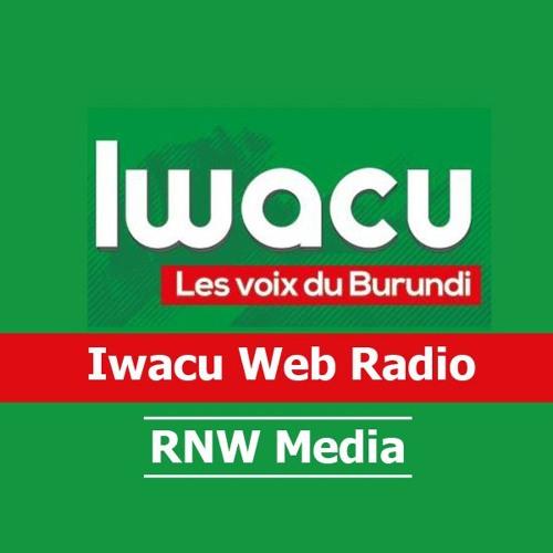 IWACU Web Radio's avatar