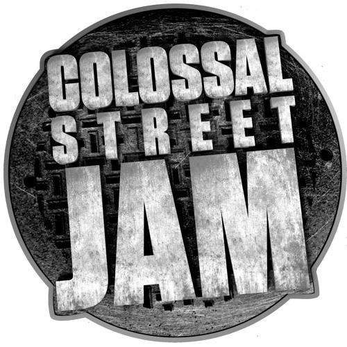 Colossal Street Jam's avatar