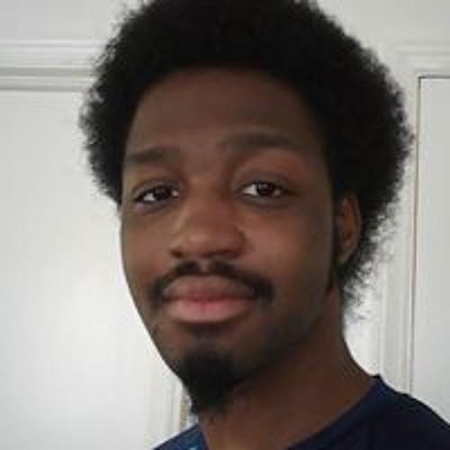 Edward Burton's avatar