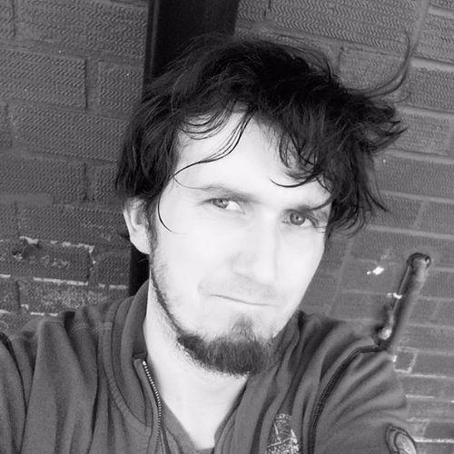 Pan Misio's avatar