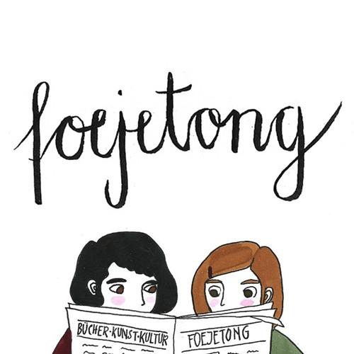 foejetong's avatar