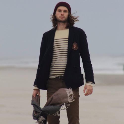 Julian Bingham's avatar