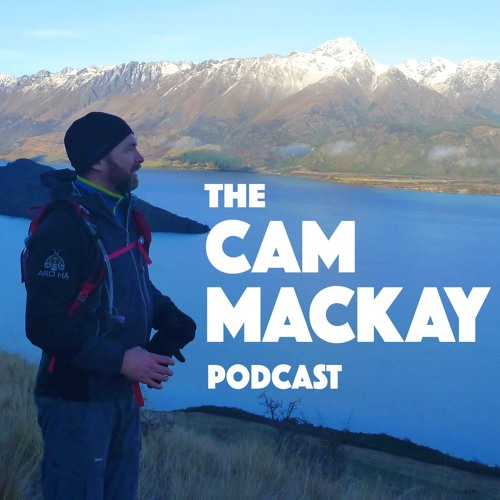 Cam Mackay Podcast's avatar