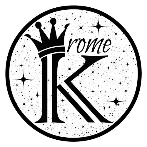 DJ Krome - (IG: @OFFICIALDJKROME)'s avatar