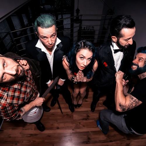 MoveBreakers Band's avatar