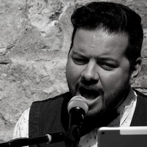 Mark Gilroy Vocals & Keys's avatar