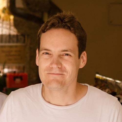 Dominik Wefers's avatar