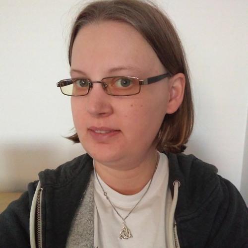 Anna-Maria Eriksson's avatar