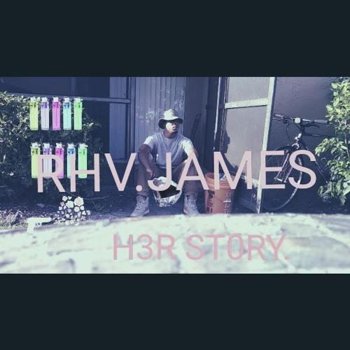 RHV. JAMES's avatar
