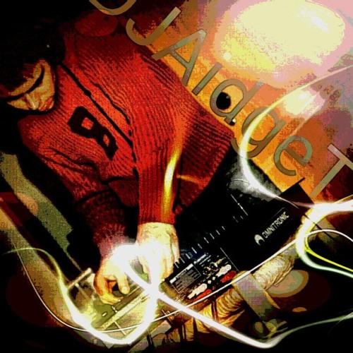 DJ Aidge T's avatar