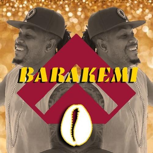 BARAKEMI BAND's avatar