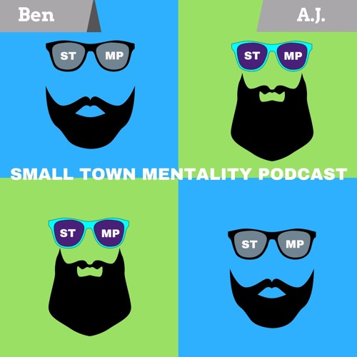 Small Town Mentality Podcast's avatar